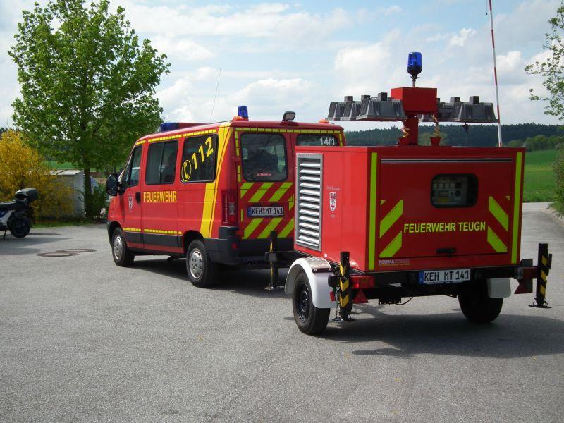 Feuerwehr Teugn